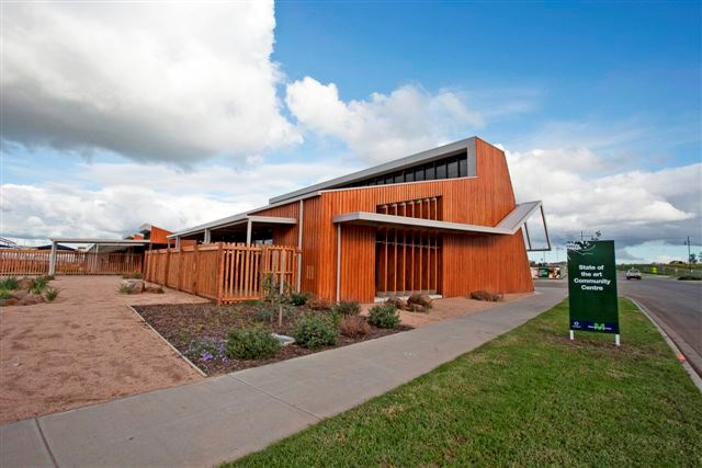 Mernda Village Community Activity Centre