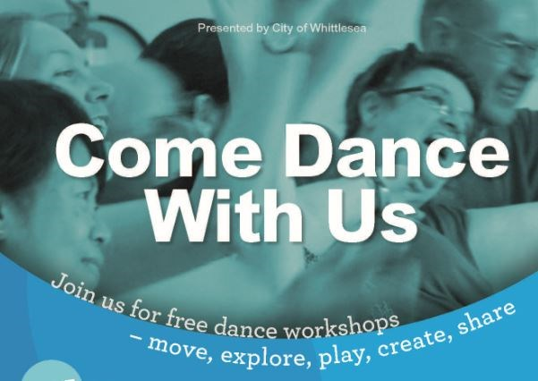 Dance classes for adults