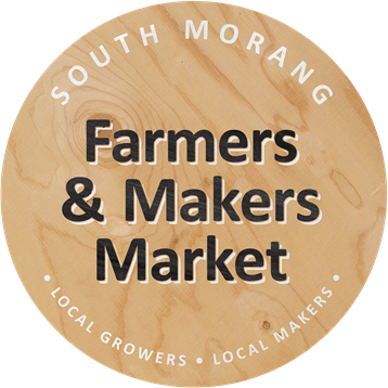 South Morang Farmers & Makers Market logo