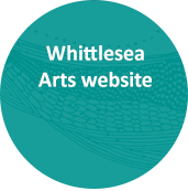 Whittlesea Arts website